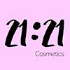 21:21 Cosmetics
